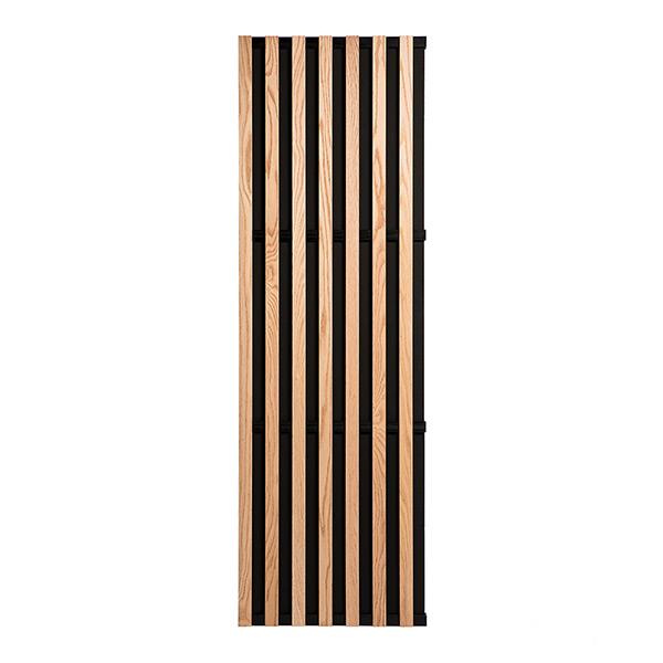 laudescher panneau bois acoustique linea 424