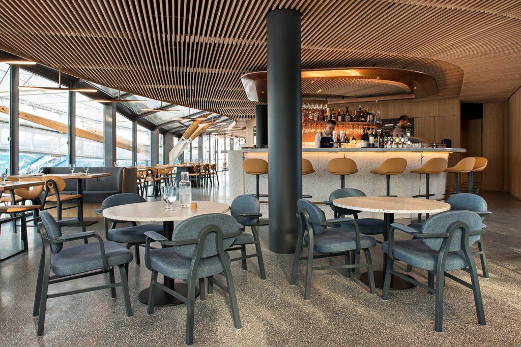 Restaurant Le Paris Brest