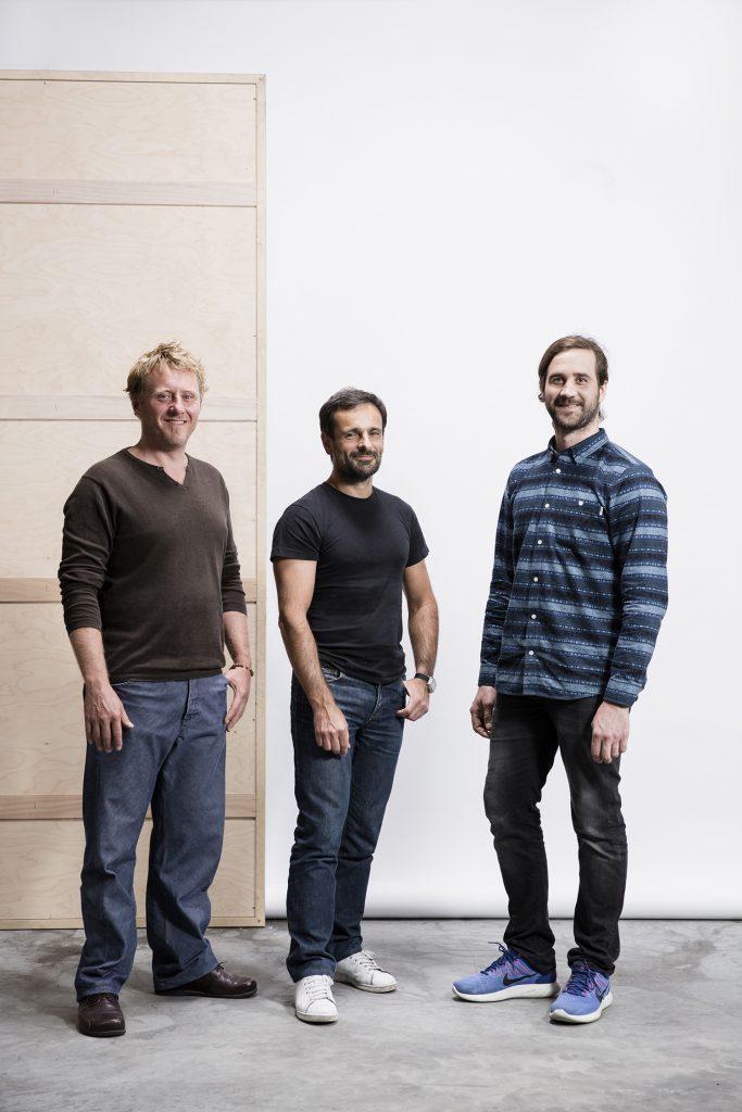 collectif woodlabo designer partenaire