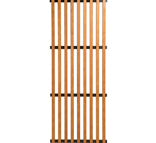 laudescher parea 20S panneau d'habillage en bois massif pour façades