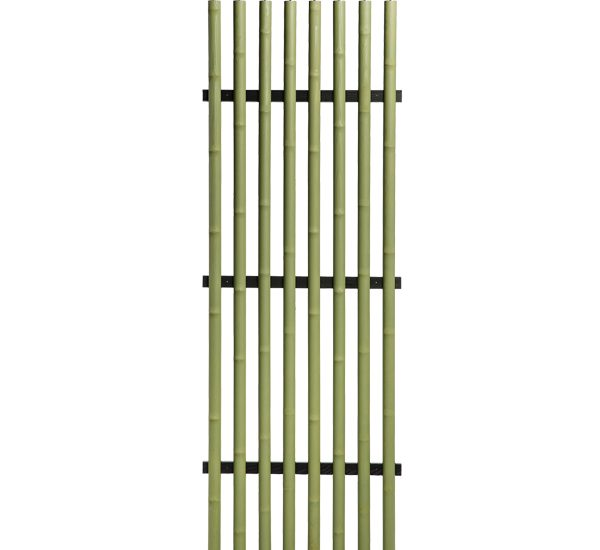 laudescher parea jungle panneau d'habillage en bois massif pour façades